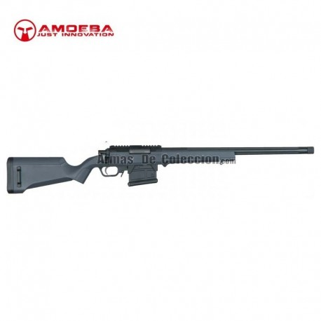 Sniper Amoeba Striker S1 Negro