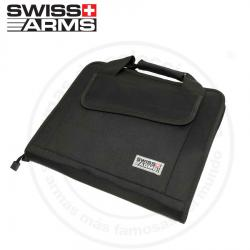 Pistol bag two guns SWISS ARMS