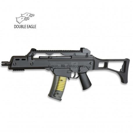 3 X M41 Double Eagle