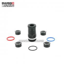 Speed Reducer cap 14 mm