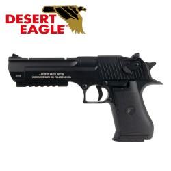 DESERT EAGLE 50AE AEP Pistola eléctrica con batería LIPO Y MOSFET Corredera metálica