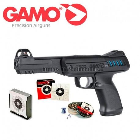 GAMO P-900 IGT PISTOLA AIRE COMPRIMIDO