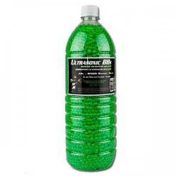 0,12 grs Botella 8500 shots/bottle Ultrasonic