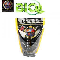0,20 g - 6 mm - BIO - Bioval 5000 balls