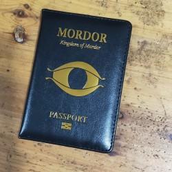 Funda para Pasaporte Reino de Gondor