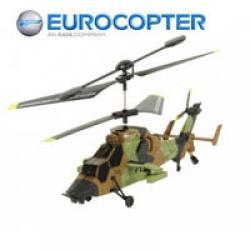 Eurocopter Tiger (Francia - España)