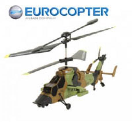 Eurocopter Tiger (França - Espanha)