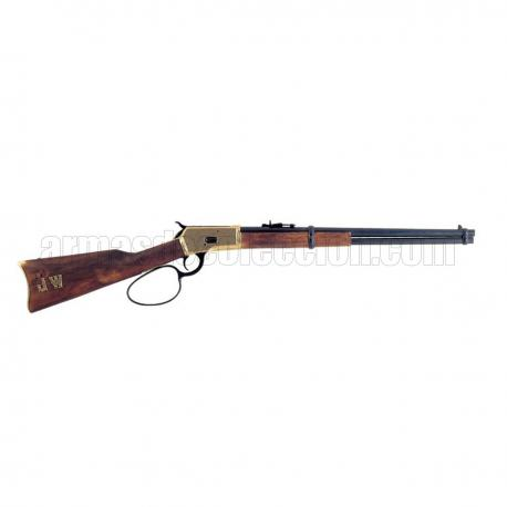 Rifle Winchester USA 1892 western