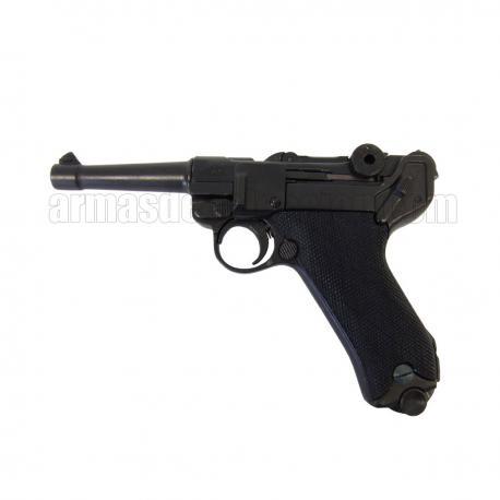 Pistola Luger P08 Parabellum