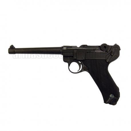 "Pistola Luger P08 Parabellum 6"""
