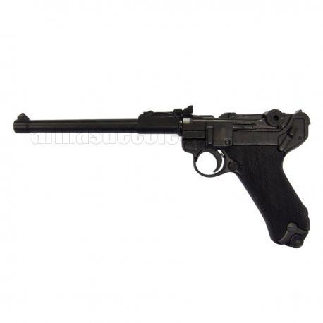 "Pistola Luger P08 Parabellum 8"""
