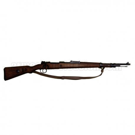 98K Mauser carabine, Alemanha 1935