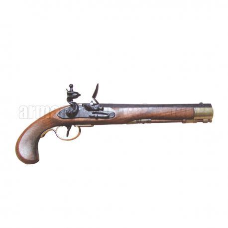 Kentucky pistol, USA 19th. C.