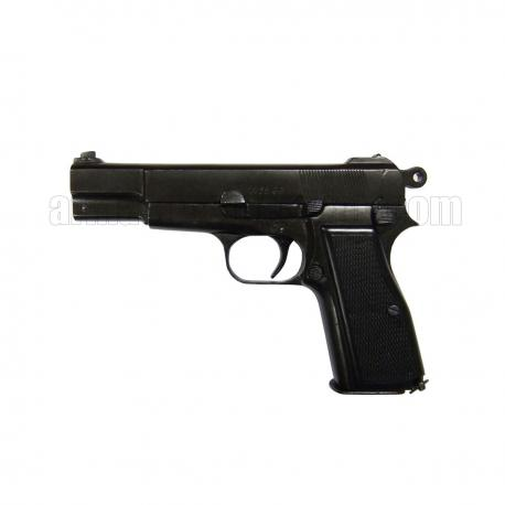 Pistola Browning HP ou GP35, 1935