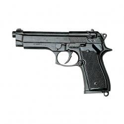 Pistola Beretta 92 F 9 mm. Parabellum
