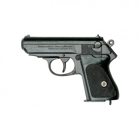 Walther PPK Waffen SS