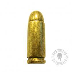 Bullet for holster