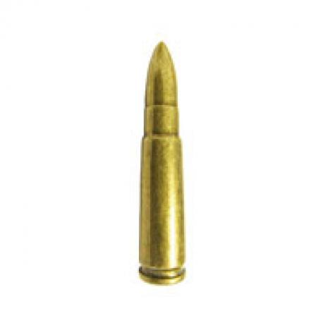 Bala de AK-47