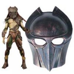 Predator : Mask Helm Predator