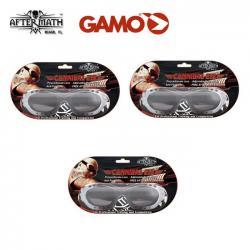 3 X 2 Óculos de proteção Cannibal