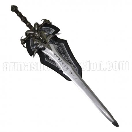 WoW : Frostmourne Espada King Lich