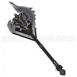 WoW : Shadowmourne axe