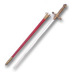 Espada de Napoleón