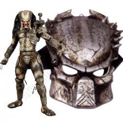 Predator : Máscara Wolf Predator