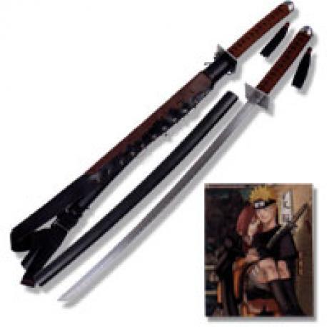 NARUTO : katana sword level 2
