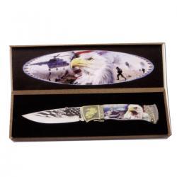 American eagle knife