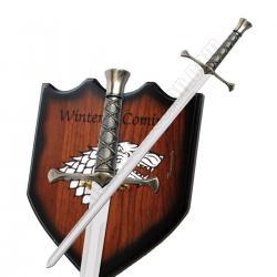 Needle sword. GoT