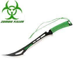 Zombie Killer Khopesh Machete