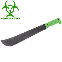 Zombie Killer Jason Machete