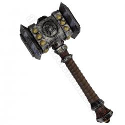 WoW : Doomhammer El Martillo WoW