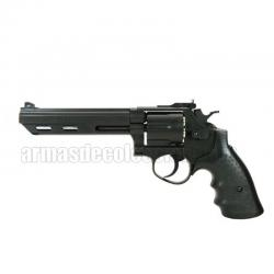 "Revolver Magnum Savaging Bull 6"" 6MM Gas"