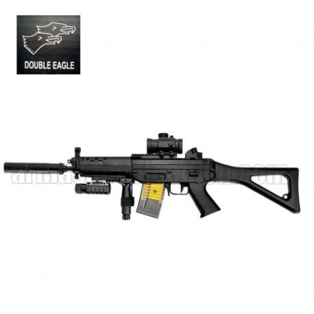 M82 AEG by Double Eagle