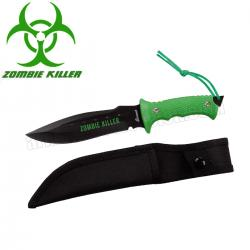 Cuchillo Zombie Killer Tactic two