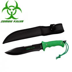 Cuchillo Zombie Killer Tactic Four