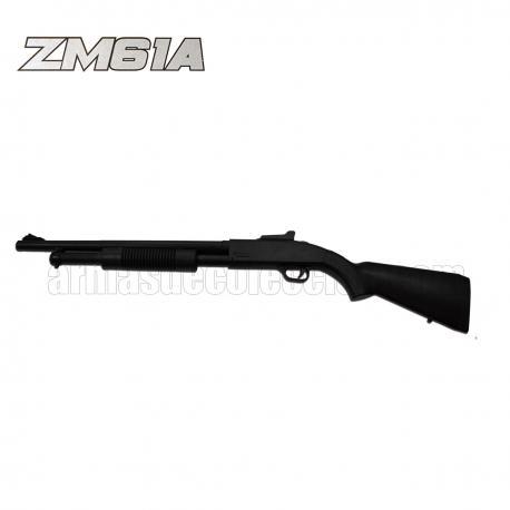 Spa Longo ZM61A Tactical -338 FPS - 1,06 J