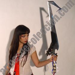 FF : Tidus espada