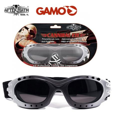 Cannibal goggles