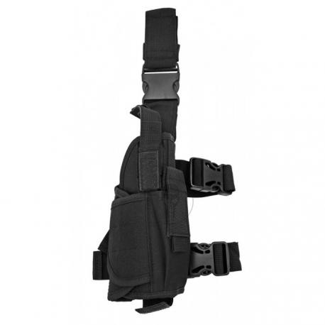 Tornado Tactical Leg Holster Black