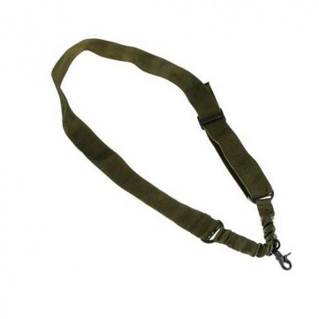 one point tactical sling OD (green)