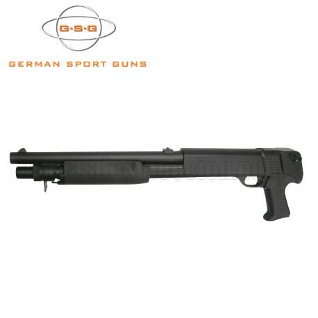 Franchi SAS 12 Short Multishot Spring