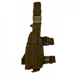 Tornado Tactical Leg Holster OD