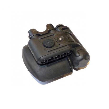 Lanterna para capacete estilo HL1