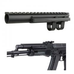 RAIL/MONTURA PARA AK 74