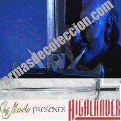 Hilanders : Kurgan sword