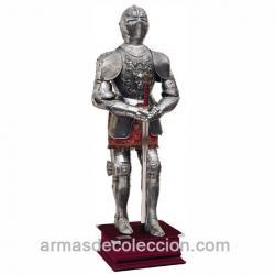 Armadura medieval 4. MARTO