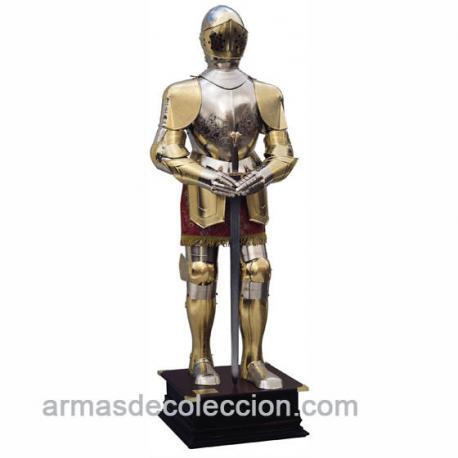 Medieval armour 5. MARTO